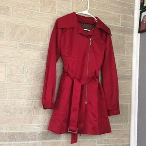 Cole Haan coat size 2 Like new